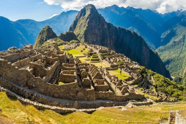Great Expectations – My Journey to Machu Picchu