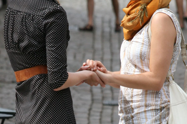 The Power of Female Friendships