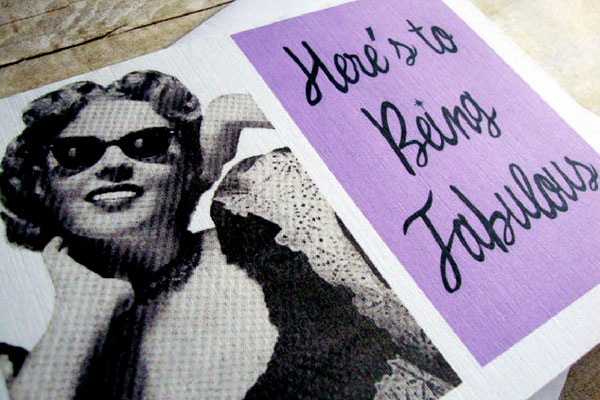 My Secrets to Being Fabulous