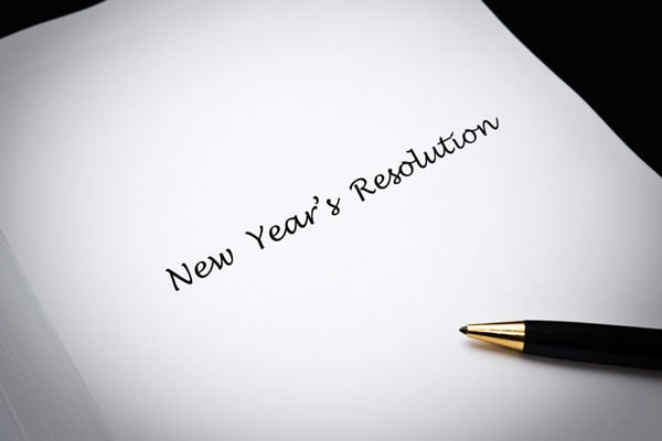 Fear of failure biggest obstacle to making New Year Resolutions Key to success is a holistic approach, says GP